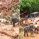 Kerala Rains: 2 More Bodies Recovered in Landslide-Hit Koottikkal, Death Toll Reaches 11