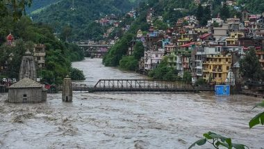 What Caused Devastating Rains in Uttarakhand, Kerala at This Time of Year?