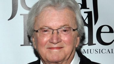 Leslie Bricusse, Willy Wonka and the Chocolate Factory & Goldfinger Songwriter, Dies at 90