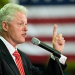 Bill Clinton, Former US President, Hospitalised in California With Non-COVID Infection