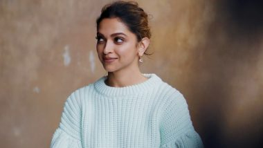 Deepika Padukone Shares a Series of Cute Pictures on Social Media and It Will Surely Brighten Your Day