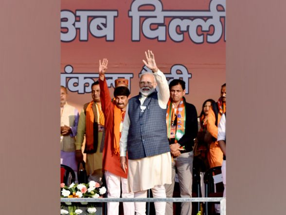 Uttar Pradesh Assembly Elections 2022: BJP Plans Massive Rally of PM Narendra Modi in Varanasi, Dates to Be Finalised Soon, Says Sources | LatestLY