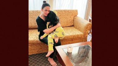 Esha Deol Pens Heartfelt Birthday Post for Daughter Radhya