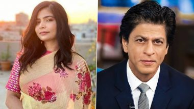 Chinmayi Sripaada Recalls Her Shah Rukh Khan Story While Singing for Chennai Express; Lend Support to the Superstar Amid Aryan Khan Drug Case
