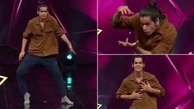 India's Best Dancer 2: Contestant Milind Bhatt Shares About His Interest in Dancing and How He Follows It With Passion