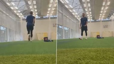Ben Stokes Bowling Again! England All-Rounder Returns to Training Once Again, Shares Video