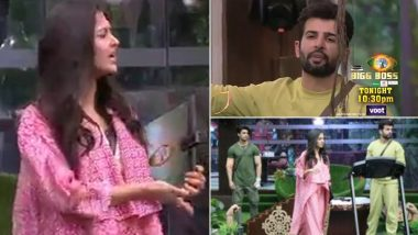 Bigg Boss 15: After Shamita Shetty's Tenure As the House Captain Comes to an End, Is Friendship of Jay Bhanushali and Tejasswi Prakash on the Rocks?