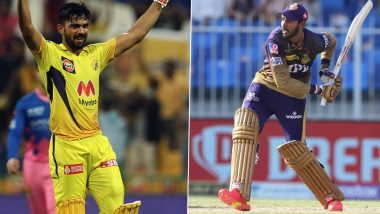 CSK vs KKR, IPL 2021 Final, Key Players: Ruturaj Gaikwad, Venkatesh Iyer And Other Players To Watch Out For