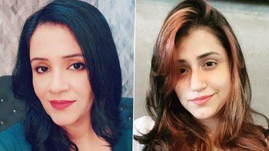 Sanak – Ek Junoon: Tasneem Ali Shares Her Experience of Working With Director Krishna Bhatt, Calls It 'Amazing'