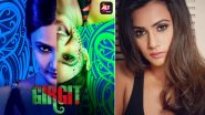 Girgit: Taniya Kalrra Talks About Playing Shamoli in MX Player's Crime-Thriller Series, Calls It 'Very Interesting'! (LatestLY Exclusive)