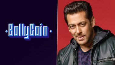 BollyCoin: Salman Khan To Launch Film NFTs and Static NFTs on the Platform; Everything You Need To Know About the Online Bollywood NFT Marketplace