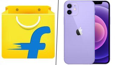 Flipkart Customer Gets Soap Bars Instead of iPhone 12 During Flipkart Big Billion Days Sale 2021: Watch Video