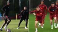 Manchester United vs Liverpool, Premier League 2021-22 Free Live Streaming Online & Match Time in India: How To Watch EPL Match Live Telecast on TV & Football Score Updates in IST?