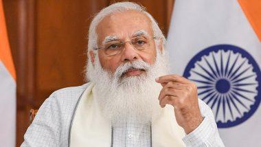 PM Narendra Modi to Visit Kedarnath on November 5