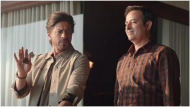 Shah Rukh Khan's #SiwaySRK Co-Star Rajesh Jais Had Made His Bollywood Debut With a King Khan Film!