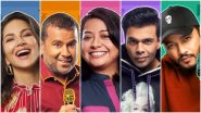 One Mic Stand Season 2 Review: From Karan Johar to Sunny Leone, Ranking All Celeb Standup Acts in the Amazon Prime Series From Worst to Best!
