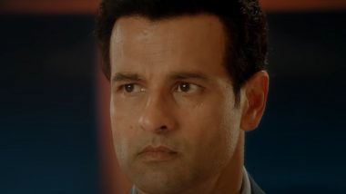 Sanak Ek Junoon: Rohit Roy Bose Talks About Playing an Ambitious Lawyer in Upcoming MX Player Show