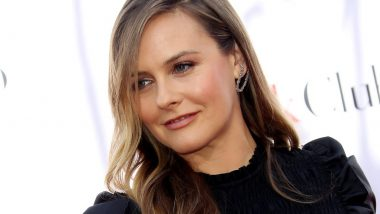Actress Alicia Silverstone Reveals How She Was 'Banned' From a Dating App Twice
