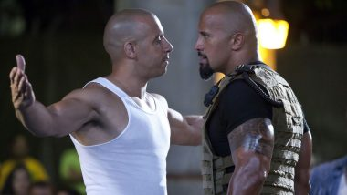 Dwayne Johnson Addresses Long Time Beef With Fast And Furious Co-Star Vin Diesel