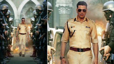 Sooryavanshi: Akshay Kumar and Katrina Kaif's Film Gets U/A Certificate by CBFC