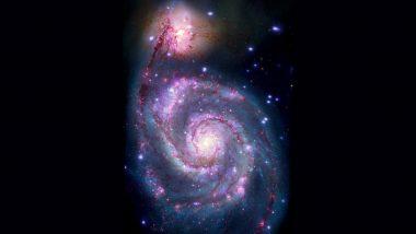 Hubble Telescope Captures Unprecedented, Early View of Destruction of Doomed Star