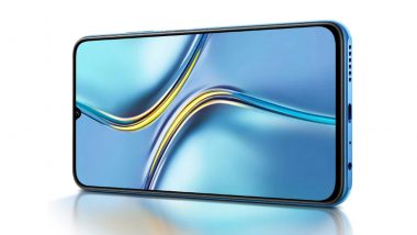 Honor X30 Max & Honor X30i Launching on October 25, 2021