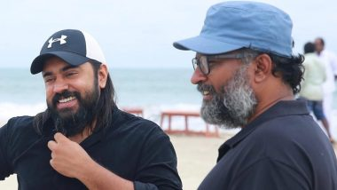 Birthday Boy Nivin Pauly Shares A Post For Director Ram Who Has Also Turned A Year Older On October 11!