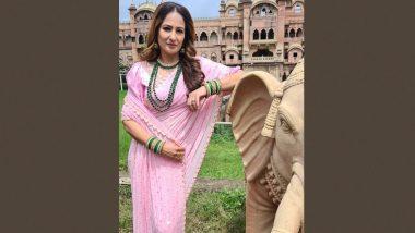 Tere Bina Jiya Jaye Na: Rakshanda Khan Opens Up About Donning a Royal Avatar for Upcoming Zee TV Show