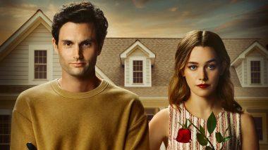 You Season 4: Penn Badgley, Victoria Pedretti's Netflix Show Renewed for Yet Another Season