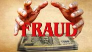 Mumbai Make-Up Artist Duped Of Rs 69,700 By Cyber Fraudsters While Trying To Buy Wine Online; Case Registered