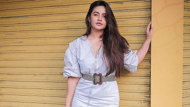Meera Deosthale Opens Up About Her Own Way To Deal With All the Good and Bad, Says 'I Don't Like Comparing Myself to Anyone'