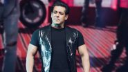 Salman Khan Film's NFTs and Salman Khan Static NFTs To Launch On BollyCoin!