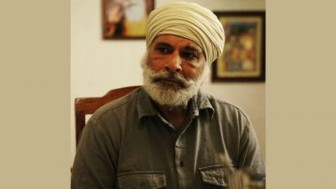 Grahan Actor Pawan Malhotra Feels Being Punjabi Is an Advantage to Portray a Sardar on Screen