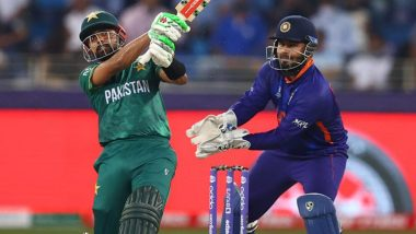 Cricket Fraternity Reacts to Pakistan's Historic Win Over Arch-Rivals India in T20 World Cup 2021