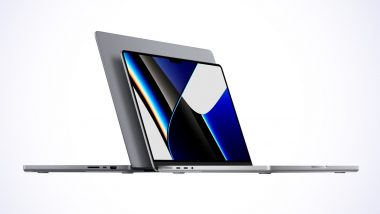 Apple MacBook Pro Models With M1 Pro & M1 Max Processors Priced in India From Rs 1.94 Lakh