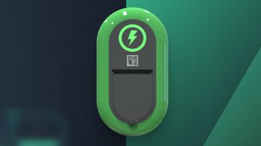 EV Startup REVOS Launches BOLT Charging System