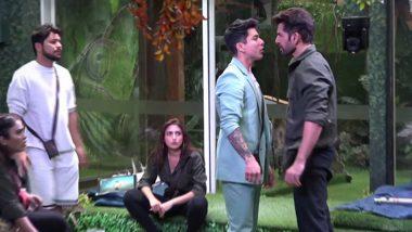 Big Boss 15: Jay Bhanushali Gets Slammed by Netizens After Abusive Brawl with Pratik Sehajpal