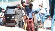 Adipurush: Pictures Of Prabhas From The Sets Of Om Raut's Film Go Viral