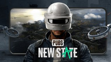 PUBG: New State To Be Launched by Krafton Globally on November 11, 2021