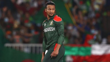 WI vs BAN Dream11 Team Prediction: Tips To Pick Best Fantasy Playing XI for West Indies vs Bangladesh, Super 12 Match of ICC T20 World Cup 2021
