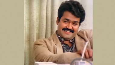 Mohanlal's Film Dasharatham Completes 32 Years Of Its Release! Fans Laud Lalettan's Performance In Sibi Malayil's Masterpiece