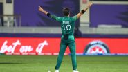 IND vs PAK Stat Highlights Of T20 World Cup 2021: Pakistan Register First Win Over India At Twenty-20 WC