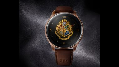 OnePlus Watch Harry Potter Limited Edition Launched in India, Check Price & Other Details Here