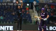 SCO vs NAM Stat Highlights, T20 World Cup 2021: Namibia Win Their First Game in Super 12