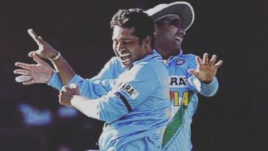 Virender Sehwag Birthday Special: Sachin Tendulkar Post Special Wish for his 'Opening Partner'