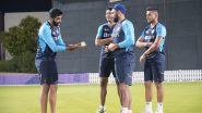 Mohammad Shami Posts First Picture After Facing Online Abuse, Indian Pacer Looking Forward to IND vs NZ, T20 World Cup 2021 Match
