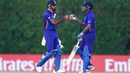 How to Watch India vs Pakistan Live Streaming Online and TV Telecast in Sri Lanka, ICC T20 World Cup 2021 Match 16?