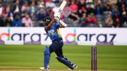 Sri Lanka Qualify For Super 12 Following Win Over Ireland in T20 World Cup 2021