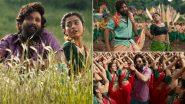 Pushpa The Rise – Part 1 Song Saami Saami: Lyrical Video From Allu Arjun and Rashmika Mandanna's Telugu Film Looks Massy and Entertaining!