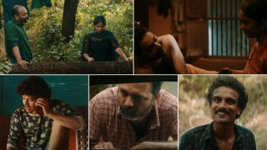 Thinkalazhcha Nishchayam Trailer: Senna Hegde's Family Drama Promises Rib-Tickling And Heart-Melting Moments, Film Soon To Stream On SonyLIV (Watch Video)